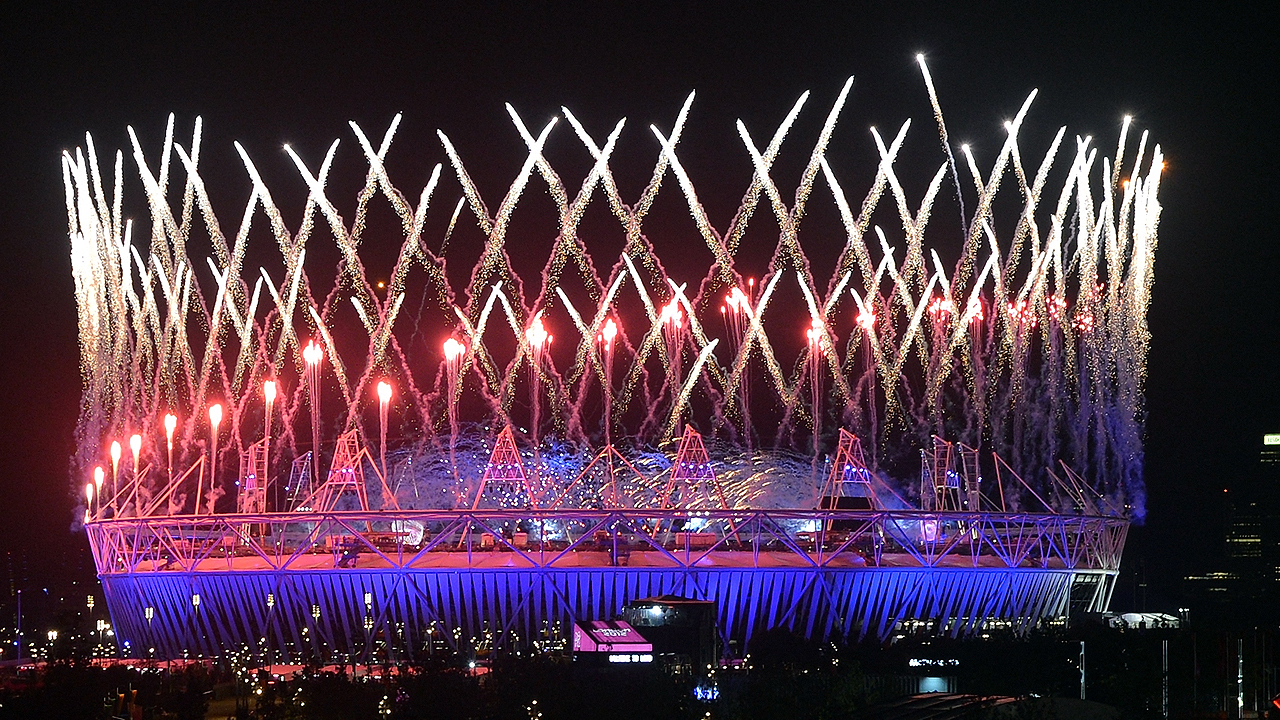 ย้อนภาพ 8 พิธีเปิดโอลิมปิกสุดประทับใจ