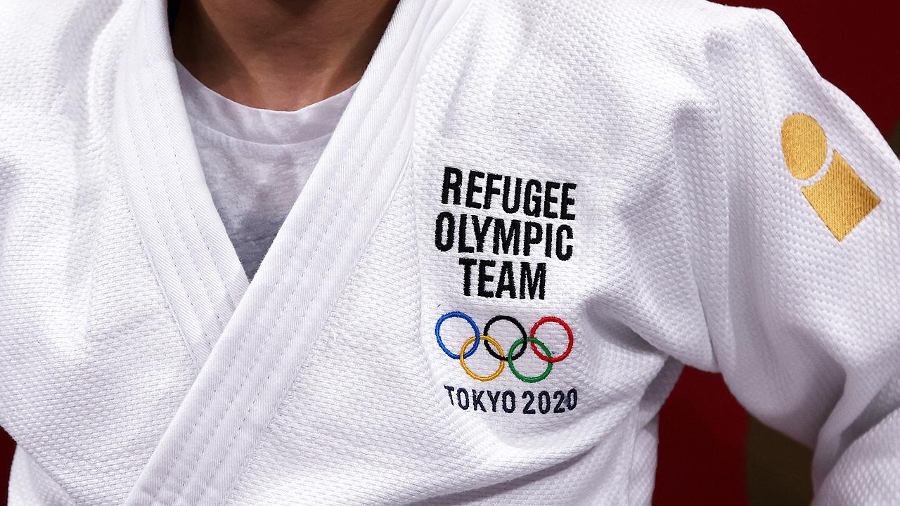 EOR ทีมนักกีฬาผู้ลี้ภัย ความหวัง-ความสามัคคีแห่งโอลิมปิกเกมส์ 2020
